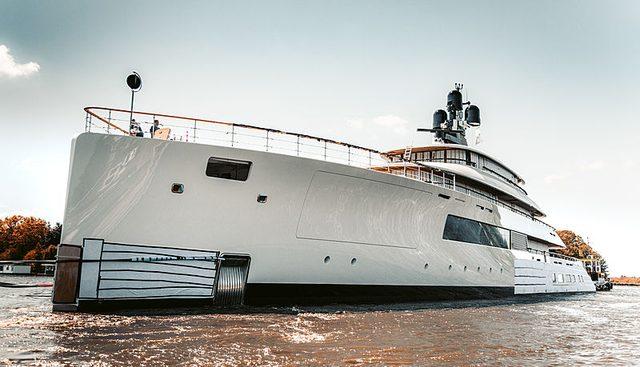Pi Charter Yacht - 7