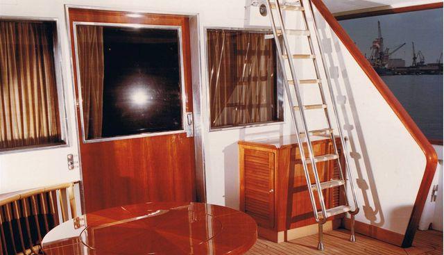 Argolide Charter Yacht - 5