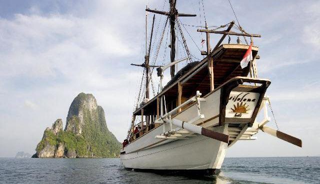 Silolona Charter Yacht - 5