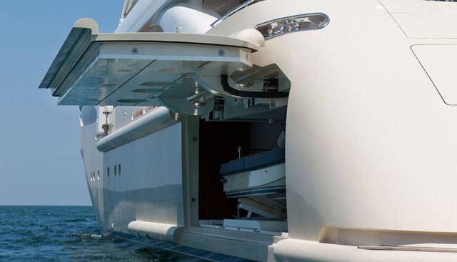 Kolaha Charter Yacht - 5