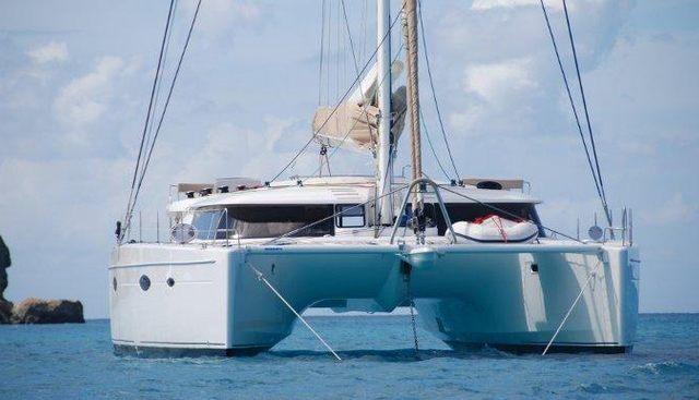World's End Charter Yacht - 4