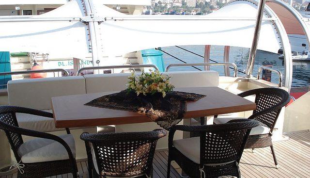 Merve Charter Yacht - 4