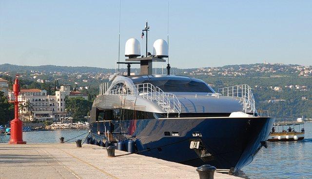 Lucky Me Yacht Academy Charter Yacht - 4