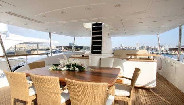 Akua Charter Yacht - 3