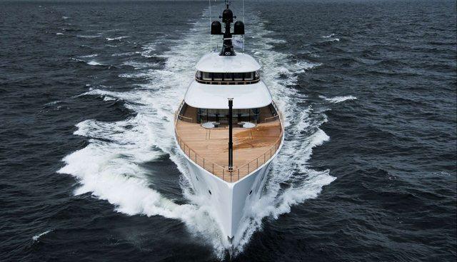 Pi Charter Yacht - 3