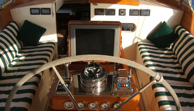 Carmella Charter Yacht - 4