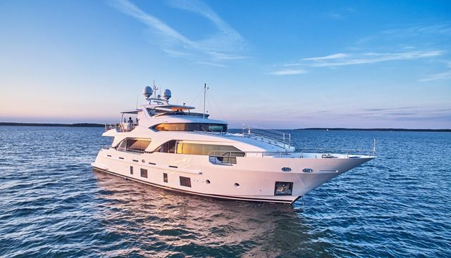 Princeville Charter Yacht - 2