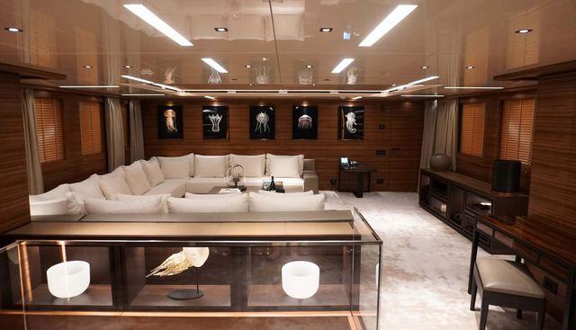 Magna Grecia Charter Yacht - 6