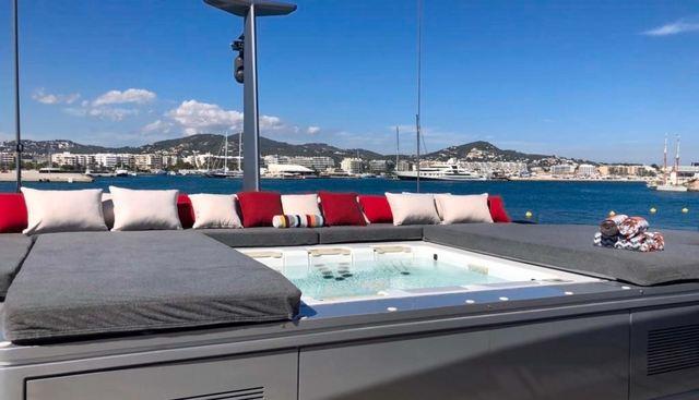 Magna Grecia Charter Yacht - 2
