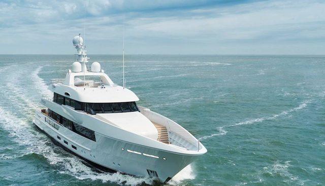 Philosophy Charter Yacht