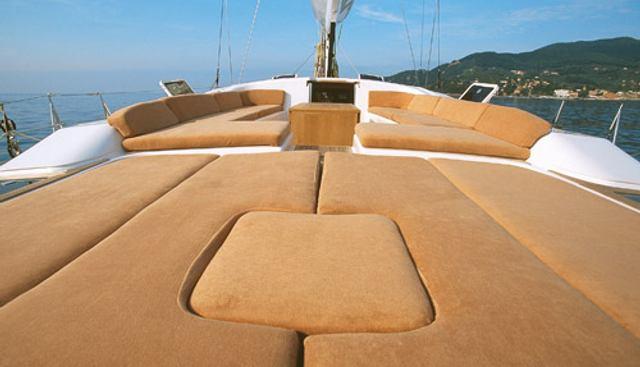 Skip'n Bou Charter Yacht - 2