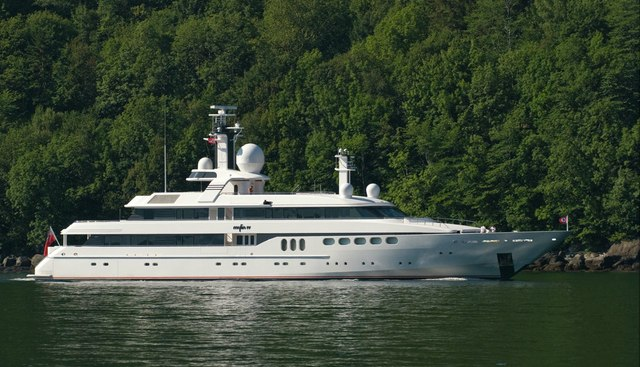 Mylin IV Charter Yacht - 3