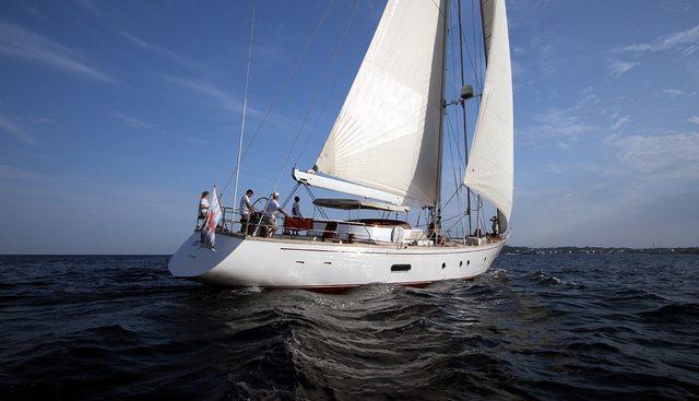 Malizia Charter Yacht - 4