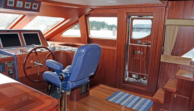 Sea 2 Sea Charter Yacht - 4