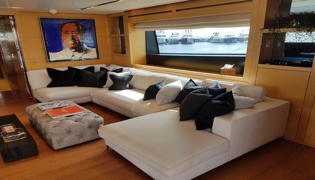Awol Charter Yacht - 6