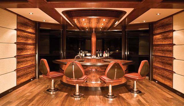 Usher Charter Yacht - 8