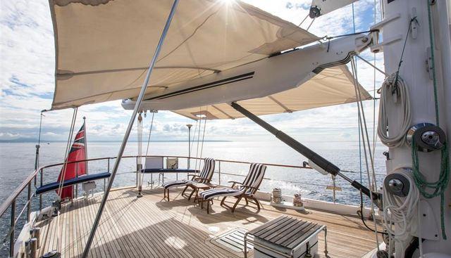 Fidelitas Charter Yacht - 5