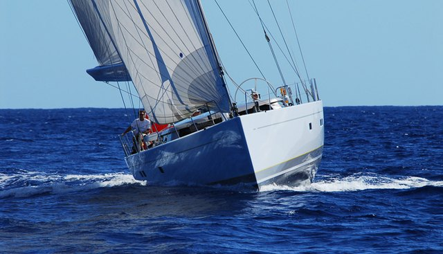 Whimsy Charter Yacht - 2