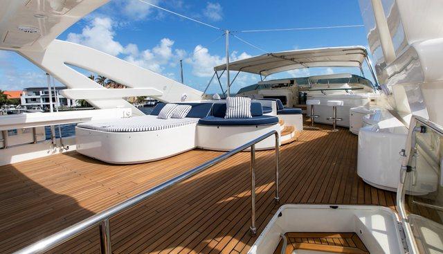 Mambo Charter Yacht - 2