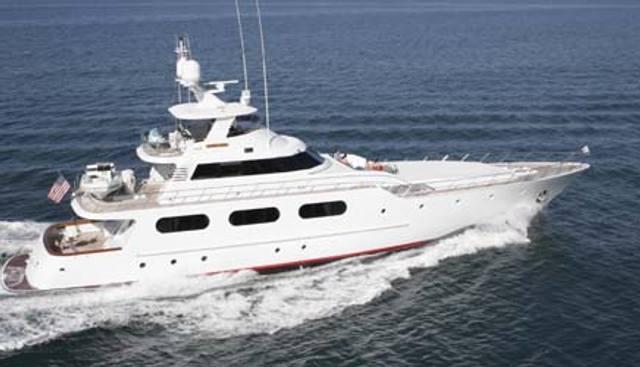 Boss Charter Yacht - 2