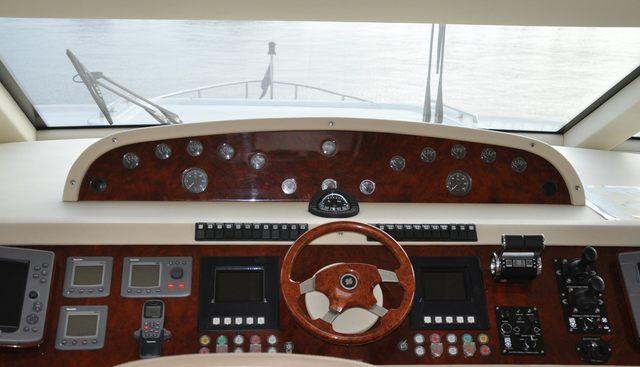 Blue Wave Charter Yacht - 3