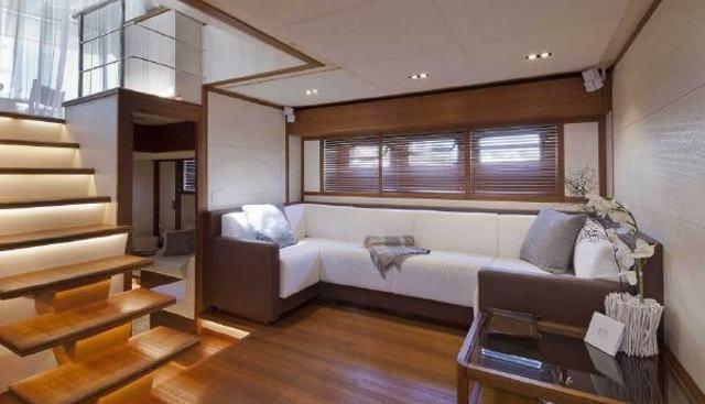 Moser 2 Charter Yacht - 6