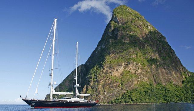 Tamsen Charter Yacht - 2