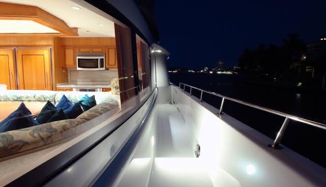 Picosa Lady Charter Yacht - 4