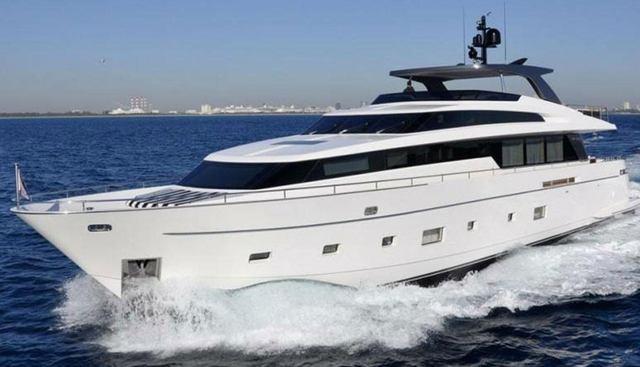 Rare Diamond Charter Yacht - 2