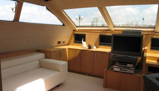 Flatrock Charter Yacht - 3