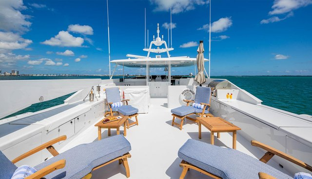 Silver Seas Charter Yacht - 3