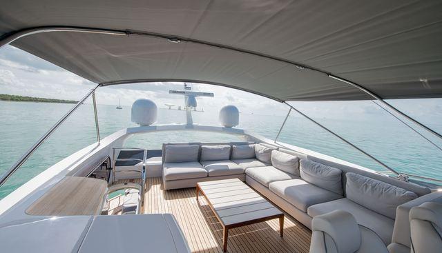 Nauti Natalie Charter Yacht - 3
