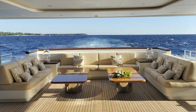 Mirgab VI Charter Yacht - 5