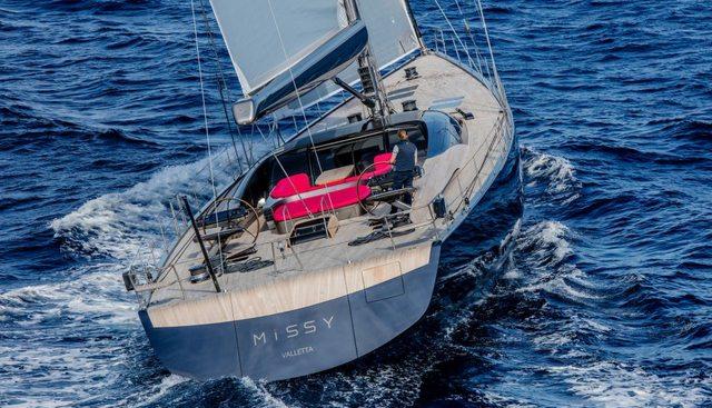 Missy Charter Yacht - 3