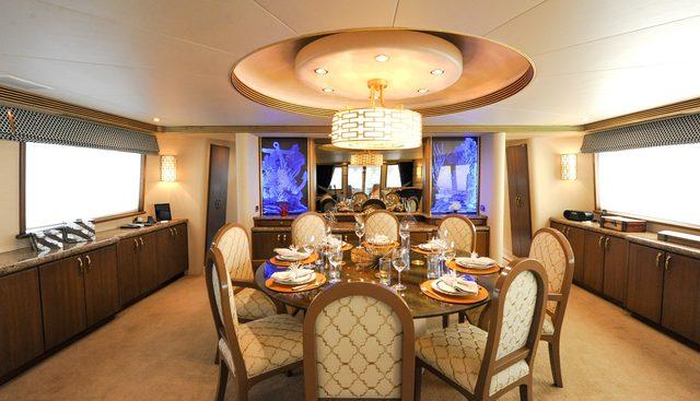 The Job Charter Yacht - 7