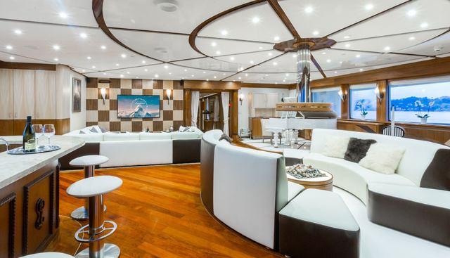Legend Charter Yacht - 7