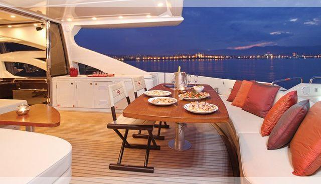 Mosafa Charter Yacht - 4