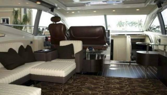 Blackjack Charter Yacht - 3