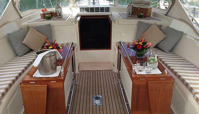 Billy Budd 2 Charter Yacht - 4
