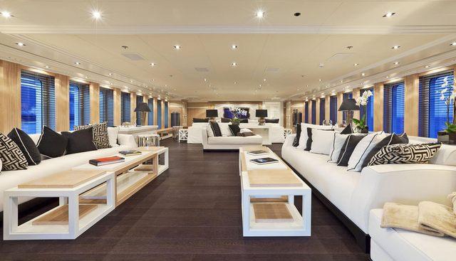 Bella 2 Charter Yacht - 6
