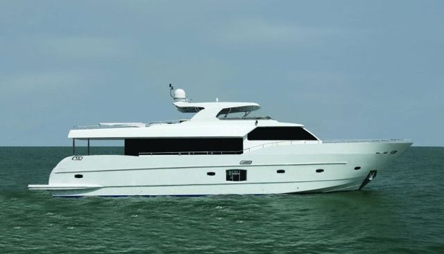 Hi Classic Charter Yacht
