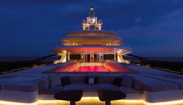 Luna Charter Yacht - 4