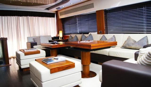 Code Charter Yacht - 6