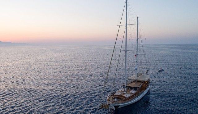 Arabella Charter Yacht - 5