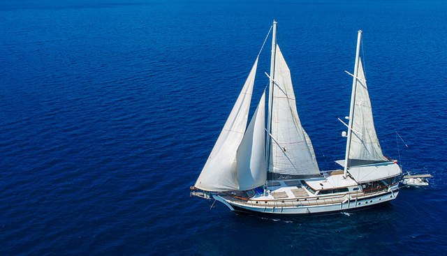 Derya Deniz Charter Yacht - 4