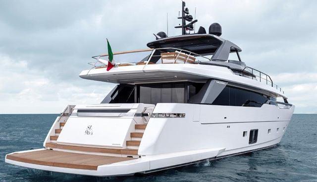 Reine D'Azur Charter Yacht - 3