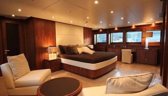 Lucien Charter Yacht - 8