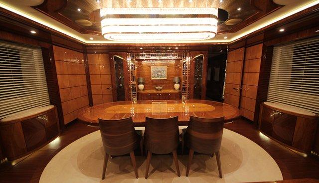 Elada Charter Yacht - 5
