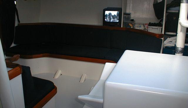 Martela Charter Yacht - 4
