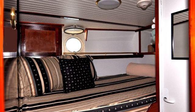 Arabella II Charter Yacht - 7